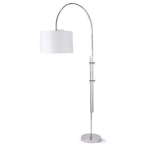 Arc Floor Lamp - Regina-Andrew Design