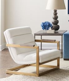Aria Chair - Modern Living by Lillian August
