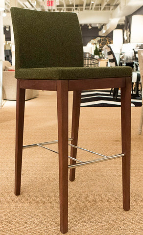 Aria Wood Bar Stool - Soho Concept