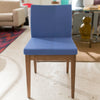 Aria Wood Dining Chair - Soho Concept