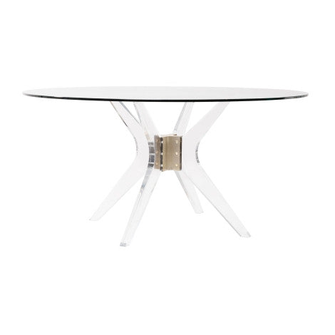 Ariel Dining Table - Belle Meade Signature