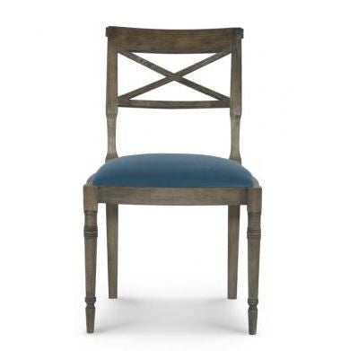 Armathwaite Side Chair - Mr. Brown London