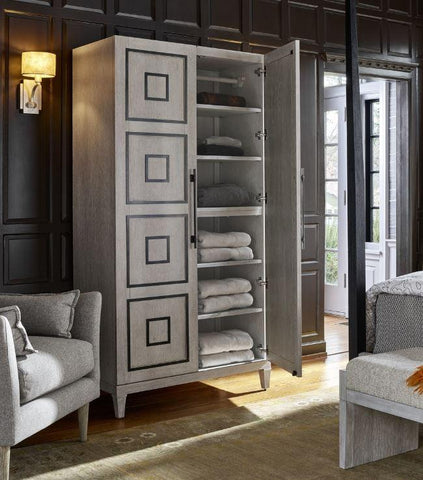 Midtown Armstrong Armoire - Universal Furniture