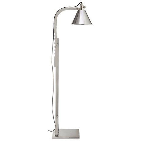 Ashcroft Floor Lamp - Ralph Lauren Home