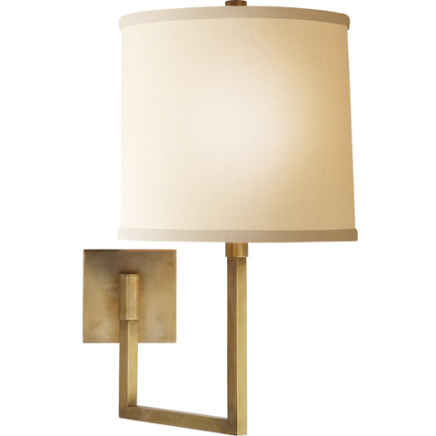 Aspect Large Articulating Sconce - Visual Comfort