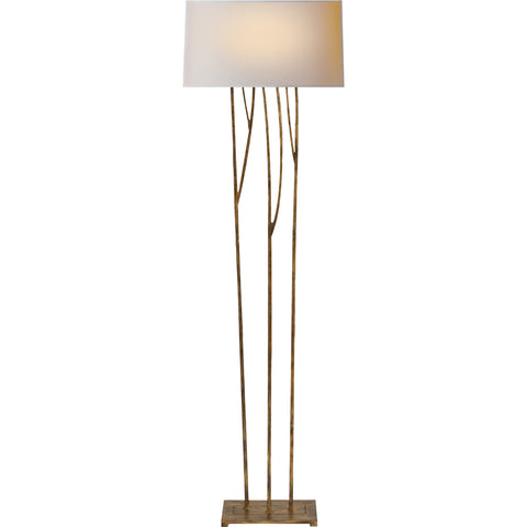 Aspen Floor Lamp - Visual Comfort