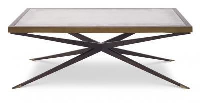 Atlantis Coffee Table - Mr. Brown London
