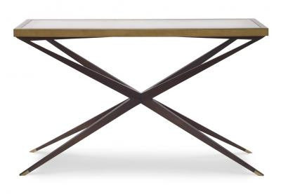 Atlantis Console Table - Mr. Brown London