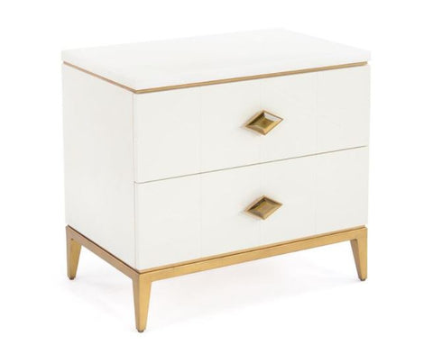 Atrani Nightstand - John-Richard