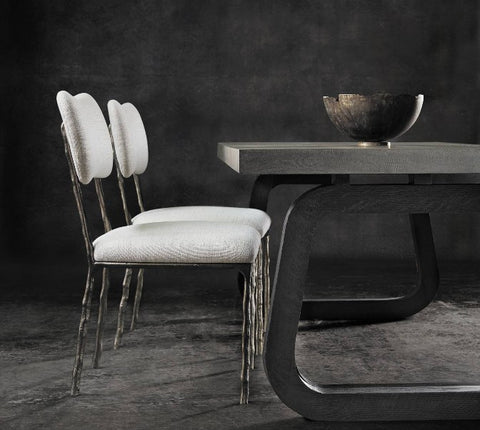 Atticus Side Chair - Bernhardt Interiors