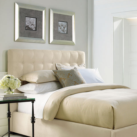 Avery Queen Bed - Bernhardt