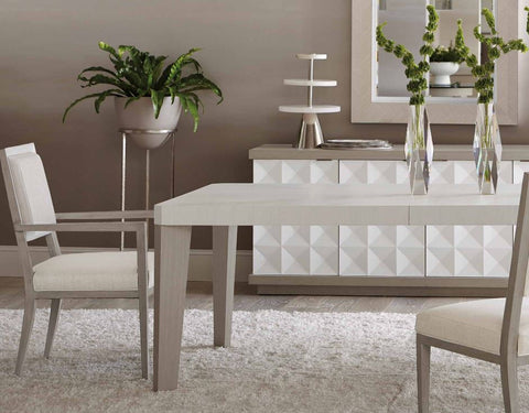 Axiom Dining Table - Bernhardt Furniture