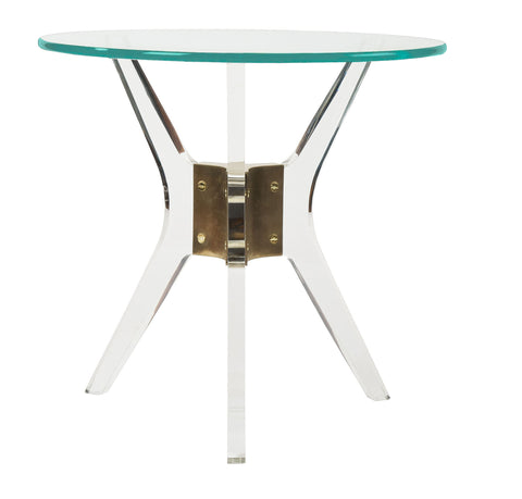Axel Occasional Table - Belle Meade