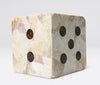 Axel Shell Dice - Made Goods