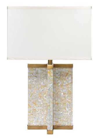 Axis Table Lamp - Jamie Young