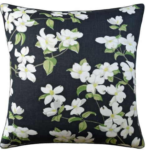 Blooming Branch Pillow - Ryan Studio
