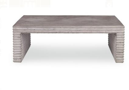 Belmont Coffee Table - Mr. Brown London
