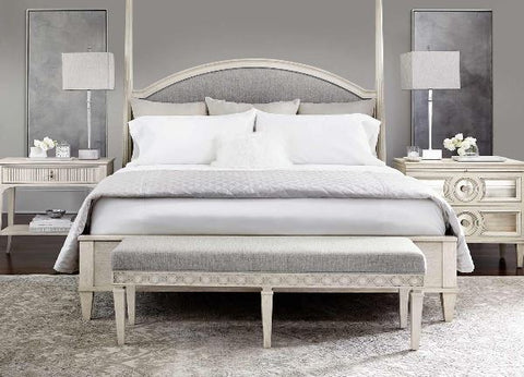 Allure Bench - Bernhardt Furniture
