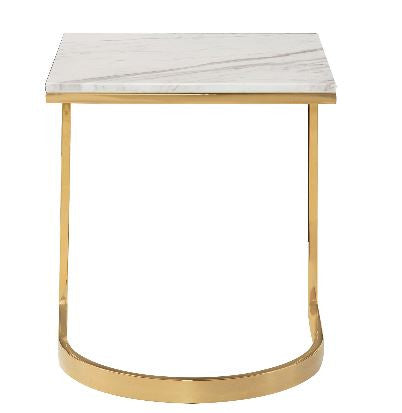 Blanchard End Table - Bernhardt Furniture