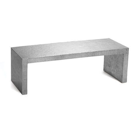 Block Bench - Michael Aram