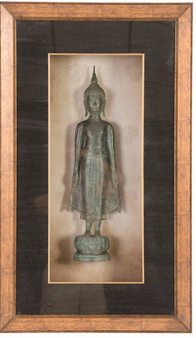 Buddha Classic Wall Art - Phillips Collection