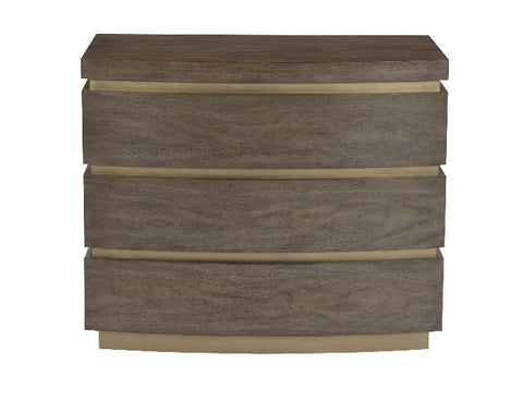 Profile Bachelor's Chest - Bernhardt Furniture