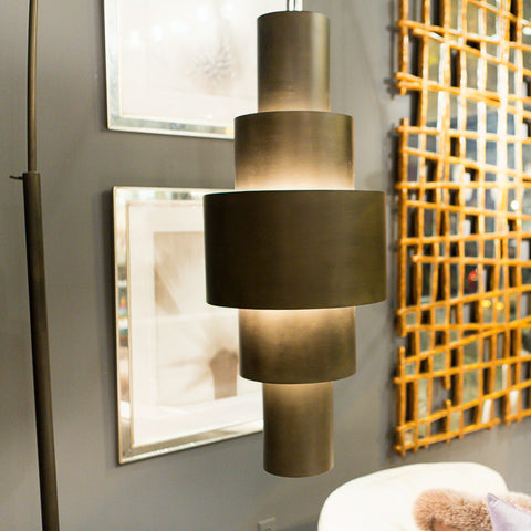 Babylon Floor Lamp - Studio A