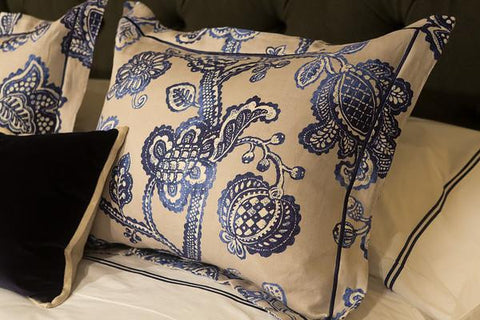 Bailey's Cove Indigo Collection - Legacy