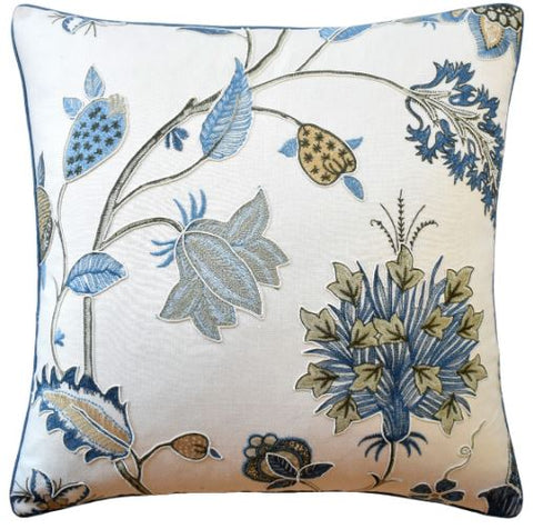 Bakers Idienne Pillow - Ryan Studio