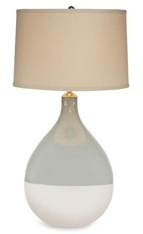 Balthazar Table Lamp - Mr. Brown