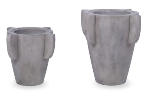 Balzac Planters, Set of Two - Mr. Brown London