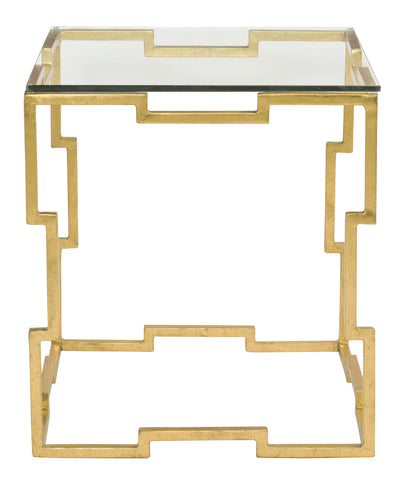 Bancroft End Table - Bernhardt Furniture