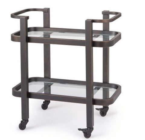 Carter Bar Cart Small - Regina Andrew