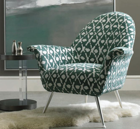 Barrett Chair - Precedent Furniture