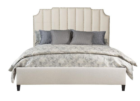 Bayonne Bed-Low Footboard - Bernhardt Interiors