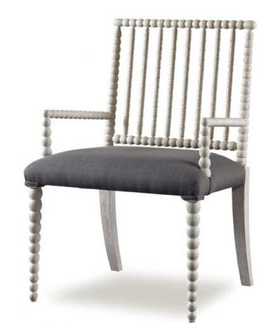 Beatrix Arm Chair - Mr. Brown London
