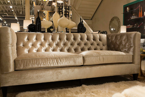 Beckett Sofa   Bernhardt Interiors