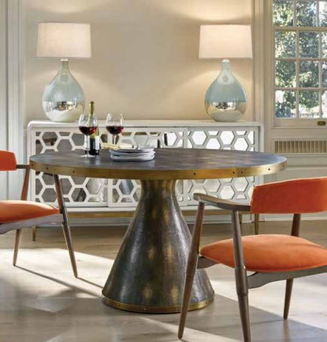 Belmondo Dining Table - Mr. Brown London