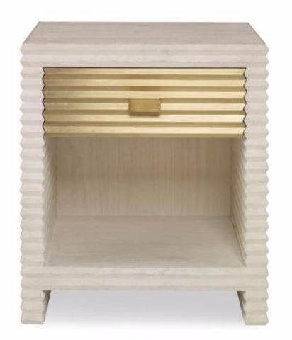 Belmont Bedside Table - Mr. Brown London