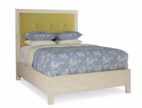 Belmont Queen Bed - Mr. Brown London