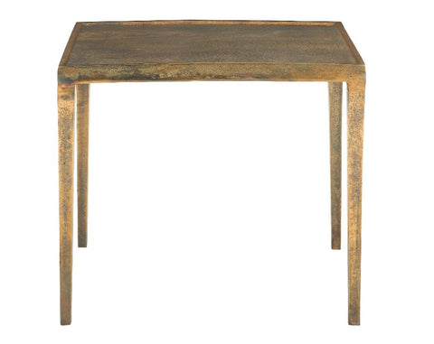 Benson End Table - Bernhardt Furniture