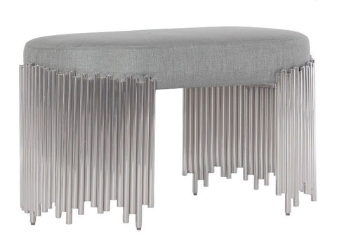 Calista Oval Bench - Bernhardt Furniture