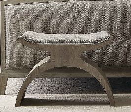East Hampton Bench - Bernhardt Furniture