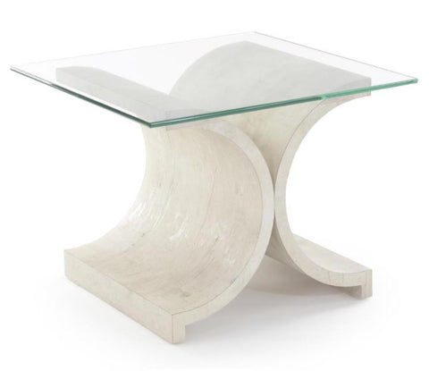 Benevento End Table - John-Richard