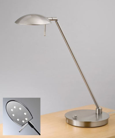 Bernie Turbo Series LED Table Lamp - Holtkotter