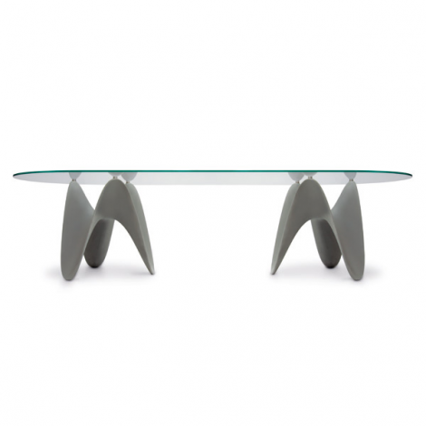 Big Gaya Fixed Table - Tonin Casa