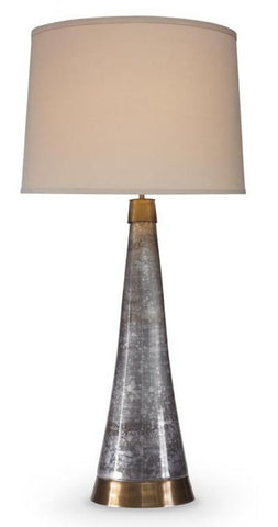 Blakley Table Lamp - Mr. Brown