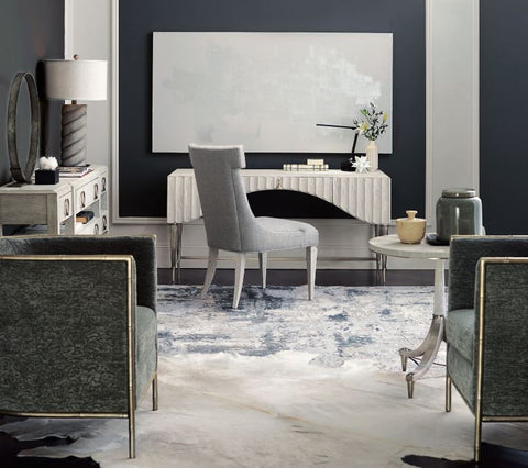Domaine Blanc Desk - Bernhardt Furniture