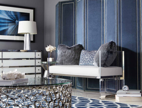 Blanca Drawer Chest - Bernhardt Interiors