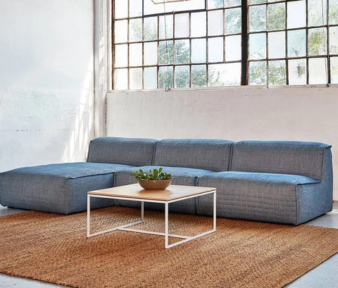 Nexus Modular 3PC Sofa - Gus Modern